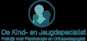 De Kind- en Jeugdspecialist Logo